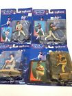 MLB Starting Lineup 1998 Lot of 4 Alex Rodriguez Mike Piazza Jose Canseco New