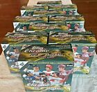 2018 Topps Chrome Update Mega Boxes X10 Factory Sealed SOLD OUT Target EXCLUSIVE