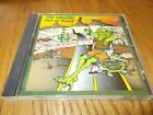 THE LIZARDS - OUT OF REACH CD