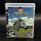 Afrika Sony PlayStation 3 PS3 COMPLETE TESTED SHIPS FAST