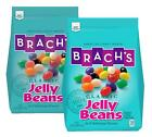 Brachs Classic Jelly Beans Assorted Flavors 338 Pound Bulk Candy Bag Pack of
