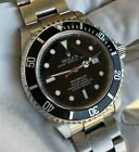Rolex Seadweller 40mm 16600 - 2003 F Serial, Unpolished, Collectable!