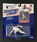 1988 STARTING LINEUP PAT TABLER CLEVELAND INDIANS AUTOGRAPHED