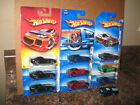 Hot Wheels Lot of 10 2006 Dodge Viper Coupe Variation Faster Than Ever FTE