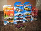 Hot Wheels Nice Lot of 12 Olds 442 Variation Oldsmobile Holiday 1967 1968 70