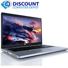 HP LAPTOP 9480m ELITEBOOK FOLIO WINDOWS 10 PRO WIN i5 WEBCAM WiFi 8GB 240GB SSD