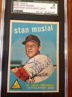 2020 Topps Stan Musial 100th Birthday Celebration Baseball Cards 24