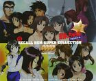 Youre Under Arrest Full Throttle Planning Recall Bgm Super Collection New