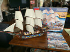 LEGO 10210 Imperial Flagship 100% Complete Box + Instructions