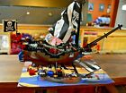 LEGO Pirate Pirates Ship Set RENEGADE RUNNER 6268 100% complete w/ Instructions