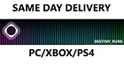 Destiny 2 Cutting Edge Emblem Code PS4 XBOX PC SAME DAY DELIVERY