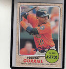 2017 Topps Heritage High Number Baseball Cards 11