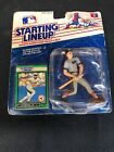 1989 Cal Ripken Jr. Starting Lineup MLB Baltimore Orioles Card and Figure Kenner
