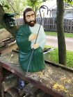 Vintage Empire Plastic Blow Mold Shepard Nativity Christmas 27 Decor Outdoor