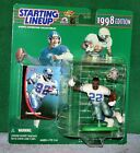 Emmitt Smith - Dallas Cowboys 1998 Starting Lineup Figure - NOC
