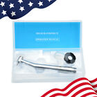 Nsk Style Dental Pana Max Standard Push Button High Speed Handpiece 24 Holes Us