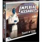 Tyrants of Lothal Star Wars Imperial Assault Exp Brand New  Sealed