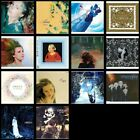 ORIGA 14 CD DVD JAPAN LOT Aurora My Way Era of Queens Illusia Aria