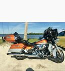 2014 Harley Davidson Touring HARLEY DAVIDSON UTRA LIMITED 2014 TOURING NOTHING NEEDED TAKE IT ANY PLACE NOW