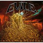 Evile: Infected Nations BRAND NEW (2 discs) will combine s/h