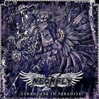 Neonfly - Strangers in Paradise cd  mint will combine s/h