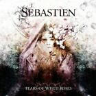 Sebastien - Tears of White Roses AVATASIA FIREWIND CD near mint will combine s/h