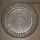 Vintage EO Brody Co. Cleveland Ohio C932 Clear Glass Bowl Made In Usa