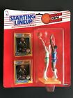 1989 STARTING LINEUP ONE ON ONE KEVIN McHALE/ PATRICK EWING - ERROR