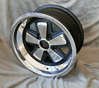 4 Fuchs style Wheels for Porsche 911 7x16 8x16 old school look w TV