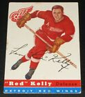 1954-55 Topps #5 Red Kelly