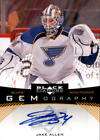 2012-13 Upper Deck Black Diamond Hockey Short Prints Guide 8