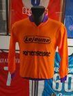 Jersey T Shirt Maglia Camiseta Shirt Cycling Cyclist Vintage Old Retro Lejeune