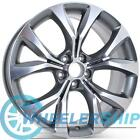 New 19 x 8 Alloy Replacement Wheel for Chrysler 200 2015 2016 2017 Rim 2515