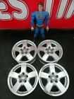 16 Dodge Nitro Wheels 2007 2011 Factory OEM Silver Rims 2301 SET