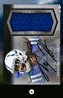 T.Y. Hilton Cards and Rookie Card Checklist 12