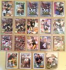 Full Brett Favre Rookie Cards Checklist and Key Early Cards 47