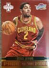 Kyrie Irving Rookie Cards Checklist and Guide 52