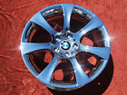 SET OF 4 CHROME 18 BMW 525i 528i 530i 535i 545i 550i OEM WHEELS RIMS 59475