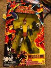 FORGE MARVEL UNIVERSE MARVEL COMICS FIGURE TOYBIZ TOY BIZ 1997