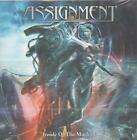 ASSIGNMENT Inside Of The Machine CD 14 Track Still Sealed (251143) EUROPE Maus