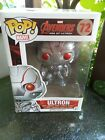2015 Funko Pop Marvel Avengers: Age of Ultron Figures 9