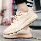 Mens Athletic Shoes Outdoor Sport Trainer Sneaker Running Breathable Casual New