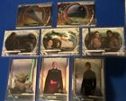 Topps Announces Daisy Ridley Autograph Cards in Several Star Wars Sets 11