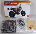 Honda Ape 50 Deluxe Naked Bike Motorcycle Plastic Model Kit New in Opened Box