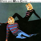 Messin' with the Boys by Cherie & Marie Currie (CD, Jan-1998, Renaissance Record