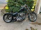 2004 Custom Built Motorcycles Chopper 2004 BMC Hooligan Shovelhead Engine
