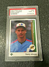 10 Randy Johnson Baseball Cards That Are Nothing Short of Awesome 14