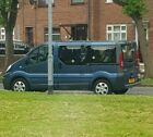 LARGER PHOTOS: Renault Trafic 9 seater 2011