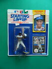 1990 Darryl Strawberry Starting Lineup Figure Unopened Card Baseball N Y Mets