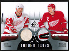 2013-14 SP Game Used Hockey Cards 21